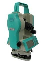 "DT   2"" high accuracy NIKON Style Digital  Electronic Theodolite for constrction, Surveying  Instrument,GEOALLEN brand,"