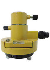 Cina 01D Topcon/ Sokkia style adaptor with Optical Plumment connect to Tribrach for all Total stations pemasok