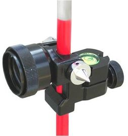 Cina YR-9A/9B/9C 1.0 inch/ 1.5  inch /2 inch  Mini Prism Pole Set  for survey construction pemasok