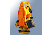 "1"" / 2"" IMAGE Total Station Instrument Survey And Construction 3 Million Pixel"